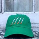 448C/ELAP Smorking Cap Green