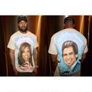 Saint Pablo Tour/in loving memory Tshirt