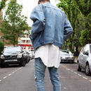 EPTM/Long Tshirt ホワイト・ブラック・グレー