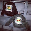 Mismatch NYC/Custom Bootleg MA1 Jacket