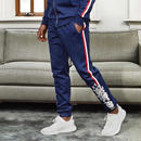 Reason Clothing Newyork/ROSE track pants  NAVY