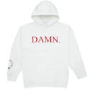 "Kendrick Lamar/""DAMN"" Hoodie"