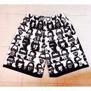 3hunna Hollywood /All designer shorts
