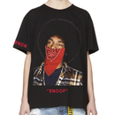 "BNDN WEAR/Hypebeast Icon  Tee  ""Snoop Dogg"""