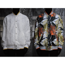 TAAKK : LONG THREAD ALOHA BLOUSON
