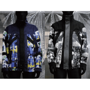 TAAKK : WALL PAINT JACKET