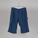 HUMIS : FLIGHT LIGHT 2TUCK 8/10LENGTH PANTS