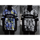 TAAKK : WALL PAINT TEE