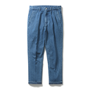 Name. - FURTHER LIMITED ITEM -  : TAPERED DENIM TROUSERS