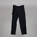 HUMIS : CHEMICAL 2TUCK PANTS