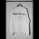 JOHN MASON SMITH : MADCHESTER L/S