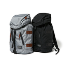 "hobo : CELSPUN® Nylon Backpack 38L ""SHERPA"""