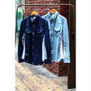 S.i.m : 4 SeasonWestern Denim Shirt