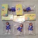 ARI青花柄チュニックの子mini874