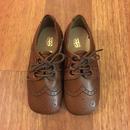 ヴィンテージの子供靴
