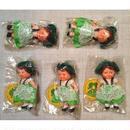 ARI民族衣装グリーン890