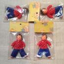ARI赤シャツ男の子882