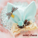Sweets Factory mintchoco usagi