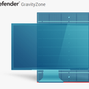 BitDefender GravityZone Enterprise Security 1サーバ3年