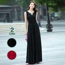 パーティードレス パンツ 結婚式 二次会 パンツドレス 結婚式ドレス お呼ばれドレス 20代 30代 40代 ロングドレス 黒 赤