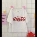 コカ・コーラTee
