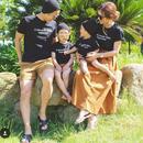 7/19入荷予約・Original・familyロゴTシャツ2 メンズ・レディース