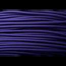 LINEME | CABLE | Edomurasaki 江戸紫〔Color55〕@2m