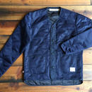 LINER JACKET - BS-S2-JK01 【NAVY】