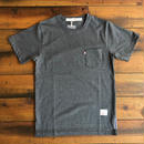 STEP T-SHIRT【DARK GRAY】/ BS-CS03