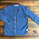 CHAMBRAY CARDIGAN -  BS-S2-SW01