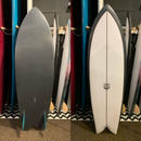 [SURFBOARDS by boardroom] Newton Fish 5'10″