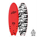 2018モデル  CATCH SURF ODYSEA LOST RNF 5'5