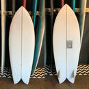 [Christenson] TWIN FISH 5'4″