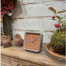 ラムジーロック 置き時計