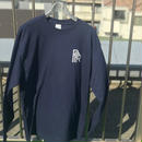 Original Long Tee(Navy)