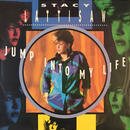 STACY LATTISAW:JUMP INTO MY LIFE