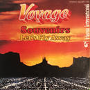 VOYAGE:SOURVENIRS/LET'S FLY AWAY