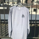 Original Long Tee(Grey)