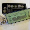 刺繍用スタンプ(ボンマルシェ・オリジナル)