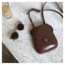 [予約]   pouch shoulder bag