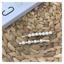 [即納  / 予約] pearl hair pin
