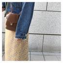 [即納] little flower  skirt