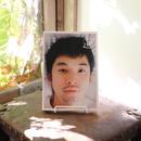 【サイン本】川島小鳥 ・太賀 写真集『道』