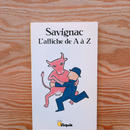 Savignac L'affiche de A a Z