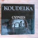JOSEF KOUDELKA   GYPSIES