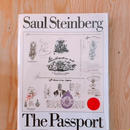 SAUL STEINBERG THE PASSPORT