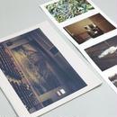 松谷友美写真集「29 winter」+ポストカードセット(サイン入り)
