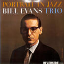 ビル・エバンス / ポートレイト・イン・ジャズ