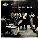 マックス・ローチ クリフォード・ブラウン Max Roach Clifford Brown / Best Coast Jazz