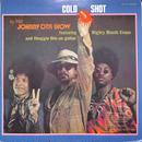 ジョニー・オーティス・ショウ The Johnny Otis Show Featuring Mighty Mouth Evans /  Cold Shot!